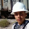 Miguel Auces, from Eagle Pass TX