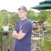 Rich Larsen, from Clinton CT