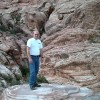 Thomas Marquardt, from El Paso TX