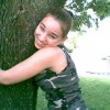 Shauna Kern, from Catawissa PA