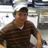 Brent Alexander, from Martin TN