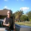 Robert Cantrell, from Brazoria TX