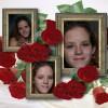 Stephanie Brock, from Celeste TX