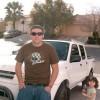 George Estrada, from Las Vegas NV