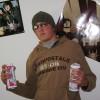 Brandon Mueller, from Breckenridge MI