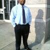 Brandon Mims, from Cincinnati OH