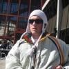 Brandon Sawyer, from Santa Monica CA
