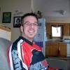 Brad Carlson, from Virginia MN