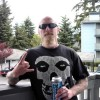 Brad Higgins, from Everett WA