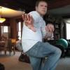 Brad Nelson, from Waconia MN