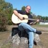 Brad Owens, from Walnut Cove NC