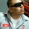 Omar Franco, from Fullerton CA
