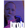 Brad Robinson, from San Antonio TX