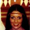 Sue Rhodes, from Breckenridge TX