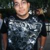 Luis Prado, from Orlando FL