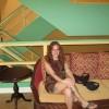 Cheryl Miller, from Monongahela PA
