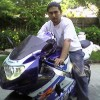 Luis Mercado, from Central Islip NY