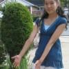 Shirley Liu, from Elmhurst NY