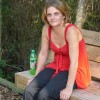 Christy Beck, from Effingham SC