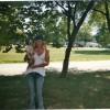 Jen Dill, from Mount Carmel IL
