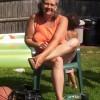Brenda Aldridge, from Brockton MA