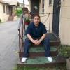 Leonardo Perez, from Glendale CA