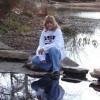 Kathy Greer, from Tulsa OK