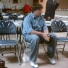 Dylan Reinhart, from Towanda KS