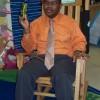 Darnell Scott, from Long Branch NJ