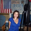 Sandra Carpenter, from Rosman NC