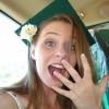 Heather Hansen, from San Diego CA