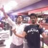 Rishi Kumar, from Ontario CA