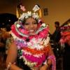 April Ruiz, from Honolulu HI