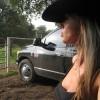 April Schumacher, from Arlington TX