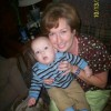 Cindy Burns, from Fredericksburg VA