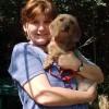 Diana Schmidt, from New Smyrna Beach FL