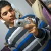 Salvador Perez, from Oxnard CA
