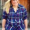 Stephanie Garner, from Jacksboro TN