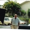 Rick Churchill, from Sangerville ME