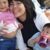 Grace Lopez, from Riverside CA