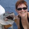 Claudia Miller, from Islamorada FL