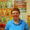 Elizabeth Dierlam, from Brownsville TX