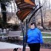 Tina Howard, from Canton OH
