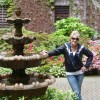 Sara Hanson, from Bellingham WA