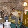 Oscar Quintanilla, from Houston TX