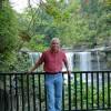Brian Reece, from Jonesborough TN