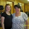 Gina Cook, from Bessemer City NC