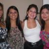 Rachelle Ramirez, from Humble TX