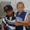 Jamal Williams, from Bayonne NJ