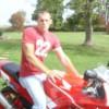 Ben Parks, from Pickerington OH
